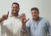 Dr. Juliano e Munir Ramunieh. Foto: Divulgação