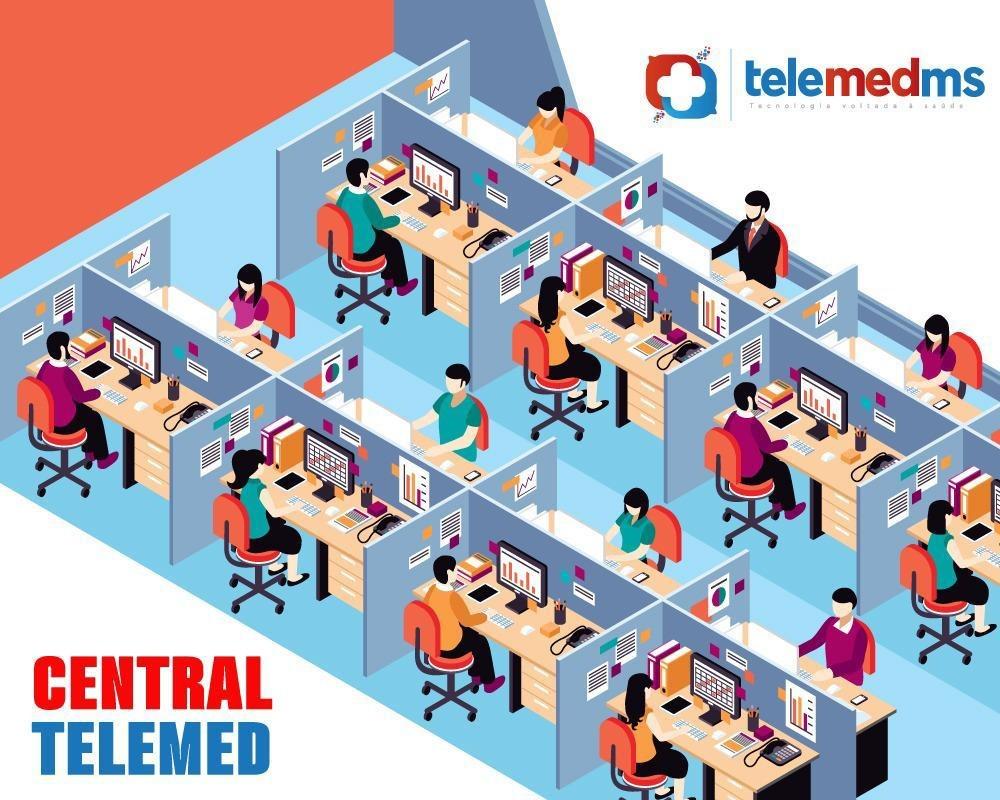 central telemedms