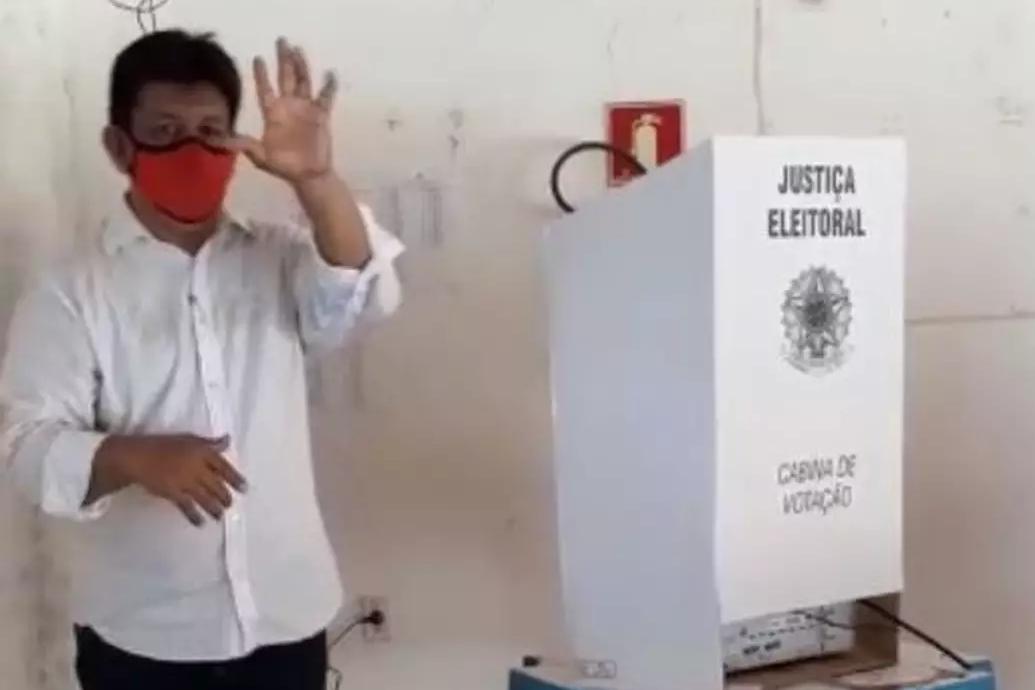 Anísio Guató (PSOL).