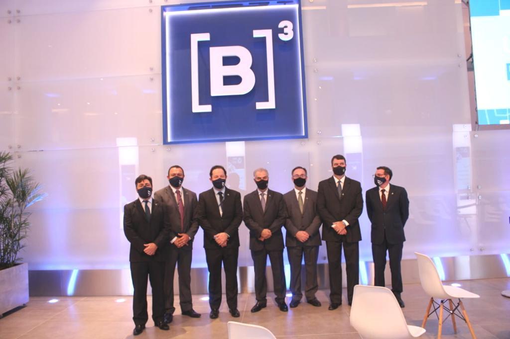 Em outubro aconteceu o pregão Eletrônico em SP, atraindo quatro grandes consórcios de empresas especializadas no tratamento de esgoto no Brasil