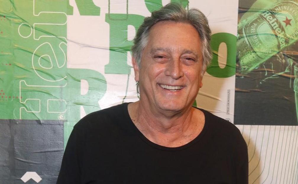 Eduardo Galvão no Rock in Rio