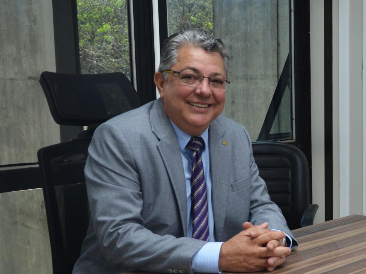 A proposta para criação da nova frente parlamentar foi do deputado Evander Vendramini.