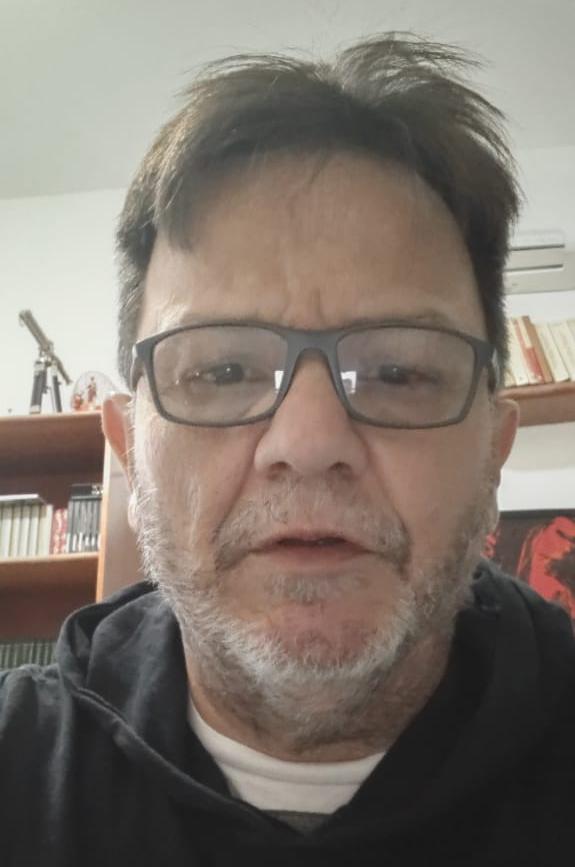 Professor Marco Aurélio vai acompanhar as apresentações pessoalmente no Rio de Janeiro.