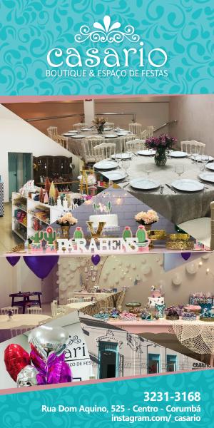 Casario Boutique & Espaço de Festas