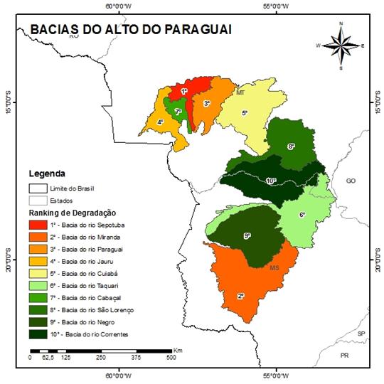 bacias paraguai